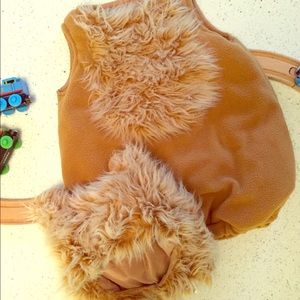 PBKids - Adorable Lion Costume